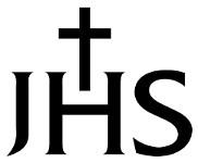 JHS Monogram - modern 150